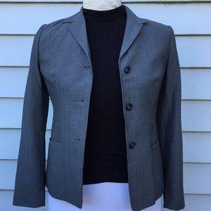 Ann Taylor LOFT Petite blazer NWOT